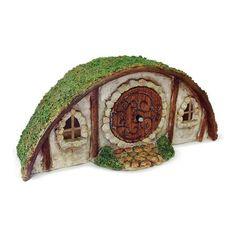 Woodland Knoll Hobbit House