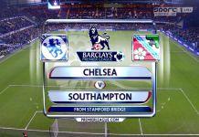 Prediksi Bola Chelsea vs Southampton 26 April 2017 ( Liga Inggris )