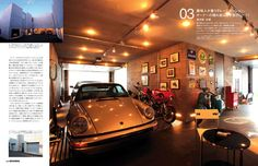 Garage Life Magazine