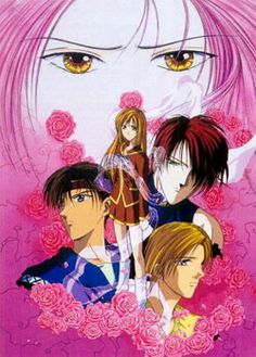 Ayashi No Ceres | X2 | Ayashi no ceres is the story of Aya Mikage and her twin brother Aki, driven apart by the forces of fate. On their sixteenth birthday, Aya and Aki are called to the family home to be given a special present. What they thought was a birthday party, however, was really a test--one which Aya failed. She was found to possess the reincarnated spirit of an ageless tennyo, one bent on the recovery of her hagoromo and the destruction of the Mikage family.