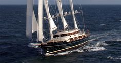 eos yacht   EOS