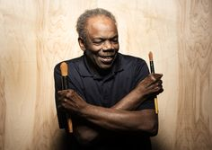 The not-so-simple comeback story of pioneering artist Sam Gilliam