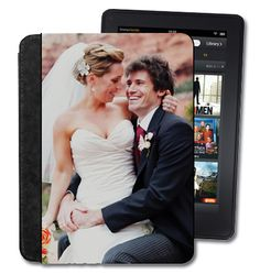Kindle Fire Suede Case from L.A. Cameras $29.95