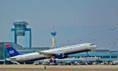 https://flic.kr/p/wCavYY   N540UW American Airlines 2009 Airbus A321-231 - cn 4107   US Airways Las Vegas - McCarran International Airport (LAS / KLAS) USA - Nevada August 19, 2015 Photo: Tomás Del Coro