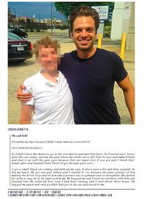 """Ten Reasons I'm Obsessed With Sebastian Stan 