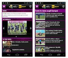 Rai Euro 2012: l'applicazione ufficiale arriva su Google Play Store | Chimera Revo