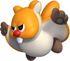 Furuta Choco EggNew Super Mario Bros U Figure Flying Squirrel Super Mario Brothers, Super Mario Bros, Super Mario Birthday, Super Mario World, Super Smash Bros, Squirrel Art, Flying Squirrel, Nintendo Characters, Mario Party