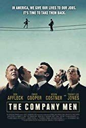 Company Men The Company Men Directed, Produced & Written by StarringThe Company Men Directed, Produced & Written by Starring - Movies on TMT - This is awesome! I would wear a long sleeved shirt all the time, so people. Rosemarie Dewitt, Into The Wild, Movie Talk, Tommy Lee Jones, 2012 Movie, Sean Penn, Kevin Costner, Man Movies, Oscar Winners