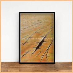 """Fantastic Digital Print from Original Painting """"Traps"""". This beautiful digital file is from my collection of original oil painting. Abstract Digital Print 