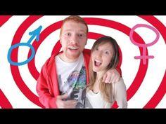 ▶ Chicos vs Chicas (con RoEnLaRed) - YouTube