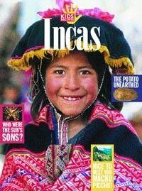 Kids Discover: Incas