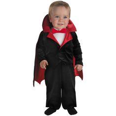 L Vampire 12 To 18 Months