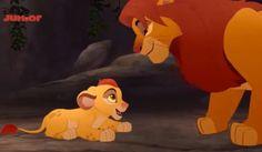 Lion King 1, Lion King Fan Art, Disney Lion King, Simba And Nala, King Simba, Disney Art, Disney Movies, Walt Disney, Le Roi Lion