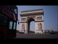 Streets of Paris in 2017 - YouTube