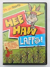 THE HEE HAW COLLECTION LAFFS! Hee Haw Classics, All Time Favorites DVD Time Life