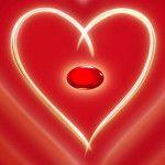 MegaRed Omega-3 Krillöl – für ein mega gesundes Herz Vitamin D, Omega 3, Blog, Beauty, Interesting Facts, Heart, Health, Blogging, Beauty Illustration