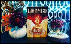 Review - Falling in Love With Hominids by Nalo Hopkinson