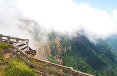Shillong Meghalaya India Tour
