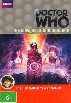 The Masque of Mandragora