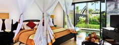 """Norway Marketing Manager, Idunn recommends The Villas - Seminyak in Bali. """"It was absolutely beautiful!"""""""