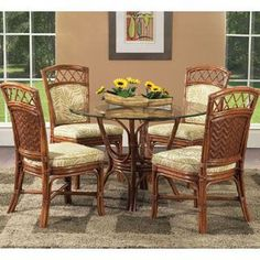36 Best Wicker furniture for Indoors and outdoors images | Diners ...