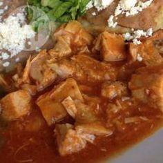 Carne de cerdo a la charra @ allrecipes.com.mx
