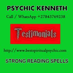 Social Media Spiritual Psychic Healer Kenneth, Call, WhatsApp: serves clients worldwide with Online Spiritual Healing, Psychic Readings, Palm Reading… Spiritual Prayers, Spiritual Healer, Spiritual Messages, Spirituality, Save My Marriage, Marriage Advice, Celebrity Psychic, Medium Readings, Bring Back Lost Lover