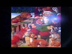 A CHRISTMAS MUSIC PLAYLIST FOR YOUR CHRISTMAS PARTY - Over an hour of music on youtube