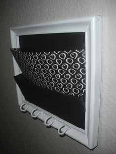 mail organizer... going to attempt this