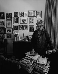 Eleanor Roosevelt, New York, NY, 1962