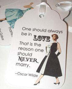Anti Valentine Funny Gift Tags by MissTeacherLady on Etsy