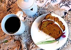 rouge & whimsy: the best pumpkin bread ever. really.