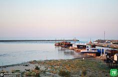 Lungomare #Pescara #Abruzzo #Italia #Italy #Viaggio #Viaggiare #Travel #AlwaysOnTheRoad