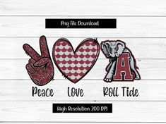 File Sharing Website, Shabby, Background Clipart, Alabama Crimson Tide, Roll Tide, Etsy App, Make And Sell, Gifts For Family, Peace And Love