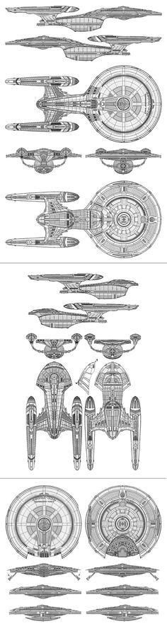 Star Trek Fleet, Star Trek Ships, Star Wars, Star Trek Starships, Spaceship Concept, Navy Ships, Spaceships, Trekking, Science Fiction