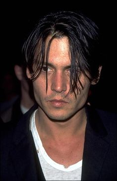 Johnny Depp :: johnnyafterneverlandphwoar.jpg image by SasKay - Photobucket
