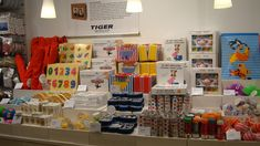 Image result for tiger shop