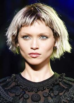 Short Hairstyle Trends 2014 � 2015   http://www.short-haircut.com/short-hairstyle-trends-2014-2015.html