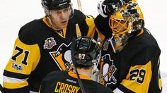 Malkin needs to step into the void #FansnStars