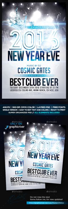 Sunset Club Madness Flyer Template Flyer template, Design and - ufc flyer template