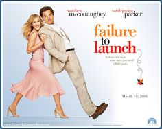 Very good actors...such a funny romantic movie. I like Matthe Mc Conaughy and Bradley Cooper :-)