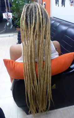 Dreadlock human real hair extension dreadlocks phuket 2 dreadlock human real hair extension pmusecretfo Image collections