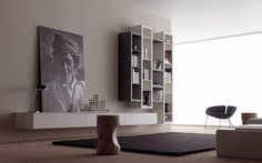 Find out best bookcases design nowadays that more than just furniture but also quite best home decorating especially bookcases of IKEA that functional. IKE