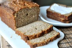 The Best Zucchini Bread (made it, love it. Soft, light, spicy, maybe use only 1 cup or less sugar next time.)