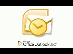 Hướng dẫn cài đặt email trong Microsoft Outlook 2007