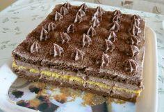 Serbian Recipes, Czech Recipes, Ethnic Recipes, Hungarian Desserts, Hungarian Recipes, Baking Recipes, Dessert Recipes, Sweet Cookies, Pavlova
