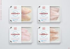 Dieline is a bespoke creative platform that exists to serve the packaging community. Our mission is to build a global community of practitioners and to advocate the packaging industry towards more sustainable solutions through creativity and innovation. Salad Packaging, Bakery Packaging, Food Packaging Design, Packaging Design Inspiration, Brand Packaging, Box Packaging, Coffee Packaging, Product Packaging, Types Of Packaging