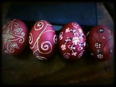 #happy #Easter #eggs #mommy's