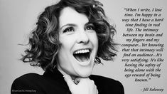 """""""When I write, I lose time."""" - Jill Soloway"""