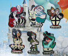 """""""Peter Pan Chess Set"""""""